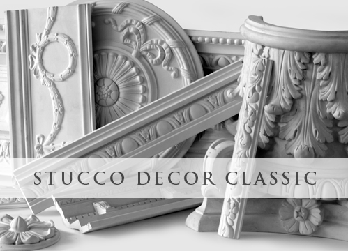KATALOG - Stucco decor Classic